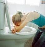Nausées et vomissements