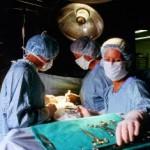 CHU chirurgicaux