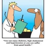 Cholestérol et acides gras
