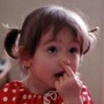 Affections communes de l'enfant