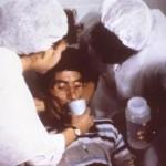 Vaccins contre le choléra
