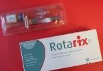Vaccin contre les rotavirus