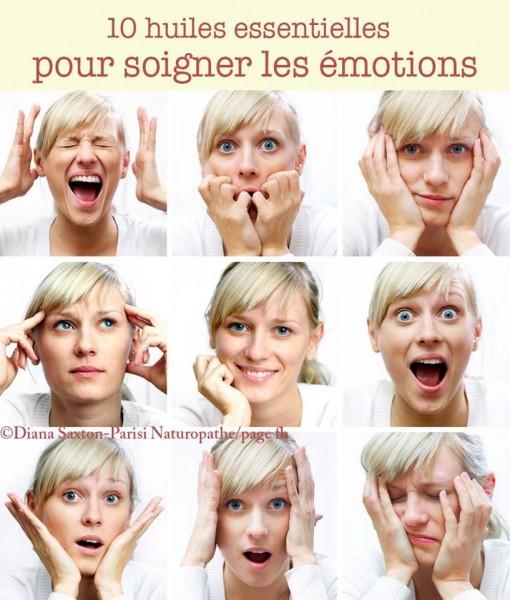 HEémotions