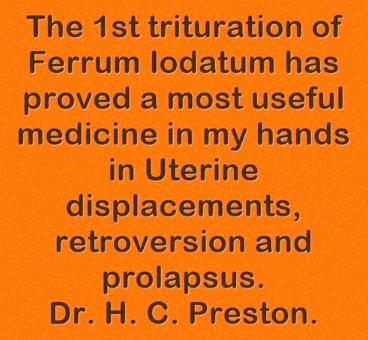 FerrumIodatum