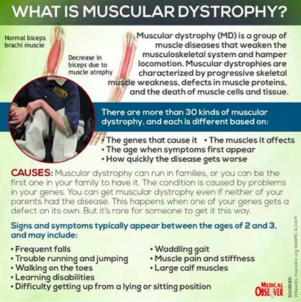 MuscularDyst