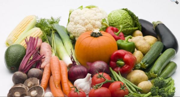 FruitsLégumes