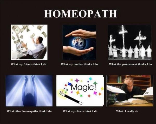 Homéopathe