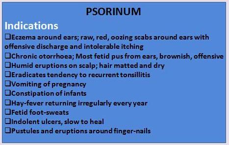 Psorinum+