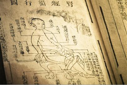 Acupunctur