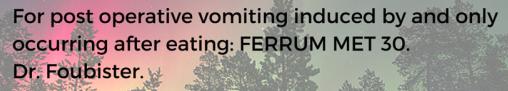 FerrumMet