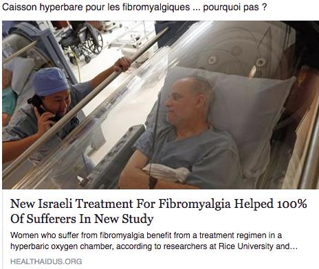 FibroHyperbare