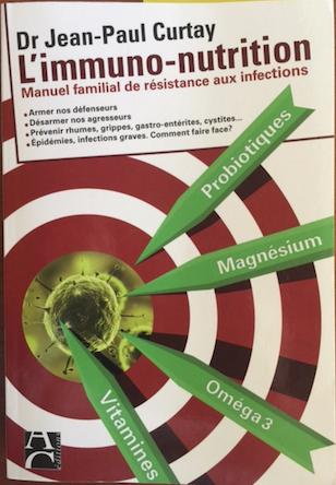 ImmunoNutrition