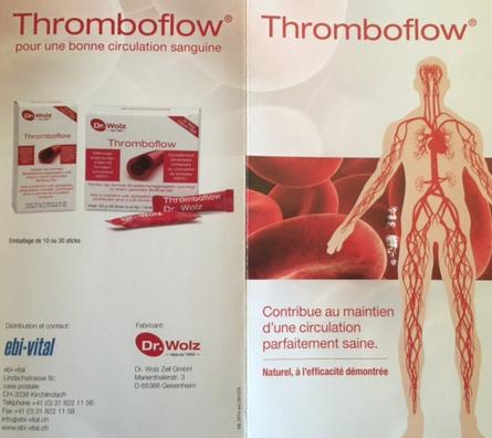 Thromboflow