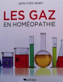Les gaz en homéopathie - Médecine intégrée